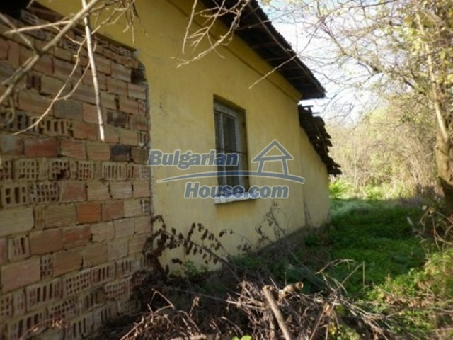 11688:6 - Compact and beautiful house near a small river - Vratsa