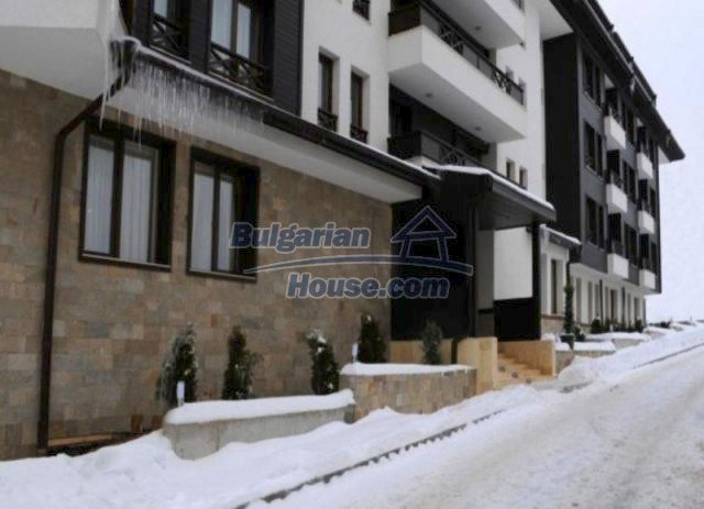 11689:1 - Incredibly stylish apartment in Bansko with furniture
