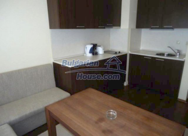 11689:3 - Incredibly stylish apartment in Bansko with furniture