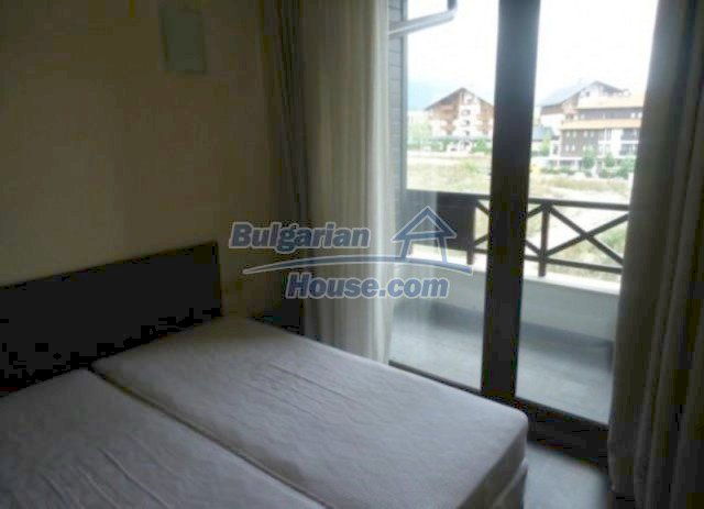 11689:7 - Incredibly stylish apartment in Bansko with furniture