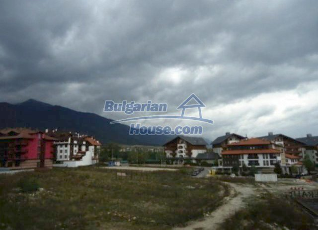 11689:11 - Incredibly stylish apartment in Bansko with furniture