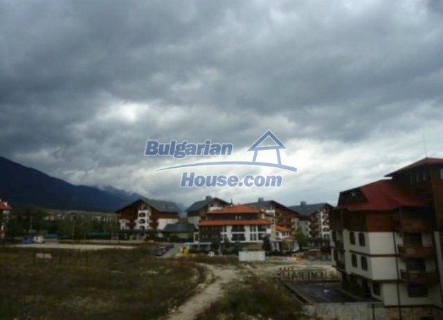 11689:12 - Incredibly stylish apartment in Bansko with furniture