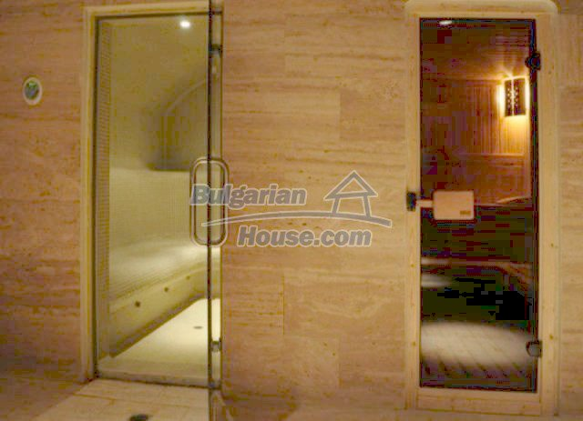11689:14 - Incredibly stylish apartment in Bansko with furniture