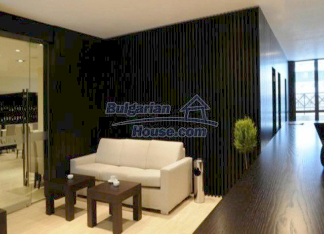 11689:16 - Incredibly stylish apartment in Bansko with furniture