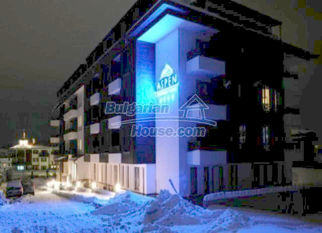 11689:17 - Incredibly stylish apartment in Bansko with furniture