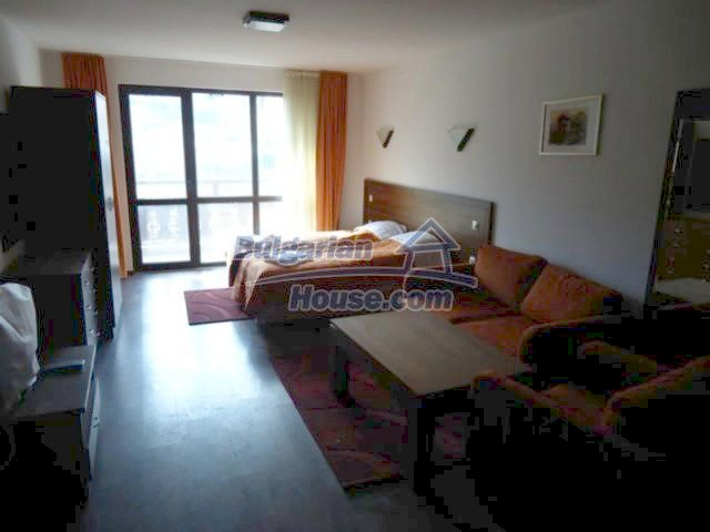11690:2 - Elegant furnished studio with stunning panorama in Bansko