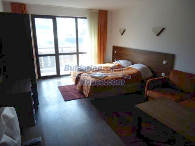 11690:3 - Elegant furnished studio with stunning panorama in Bansko