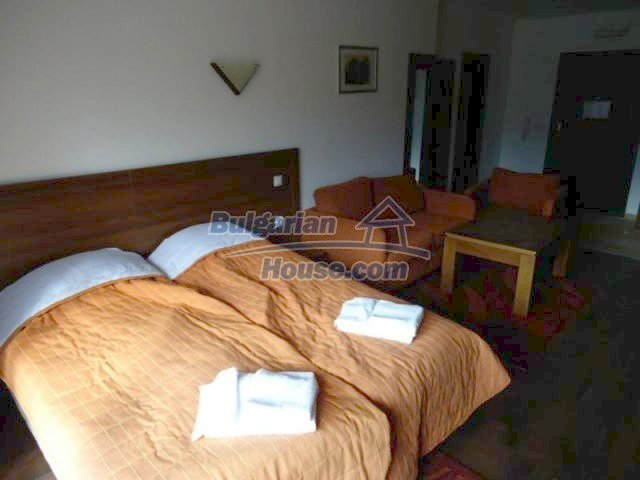 11690:5 - Elegant furnished studio with stunning panorama in Bansko