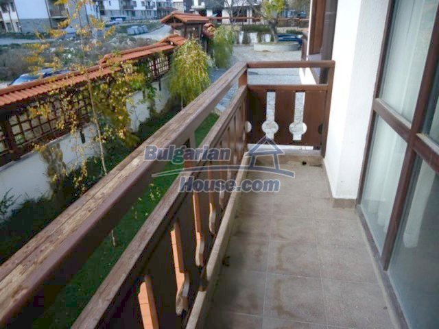 11690:11 - Elegant furnished studio with stunning panorama in Bansko