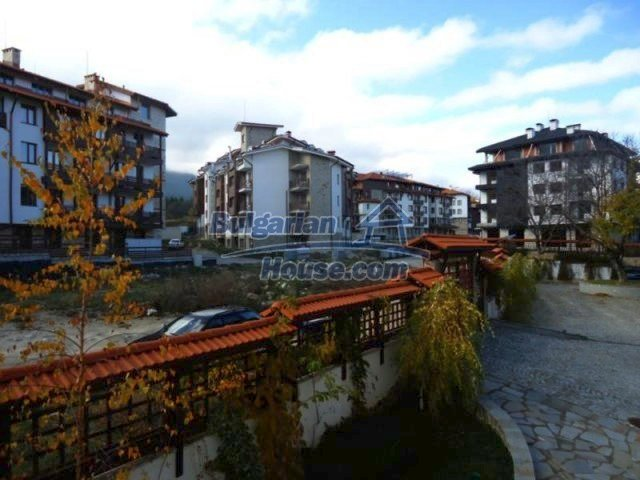 11690:10 - Elegant furnished studio with stunning panorama in Bansko