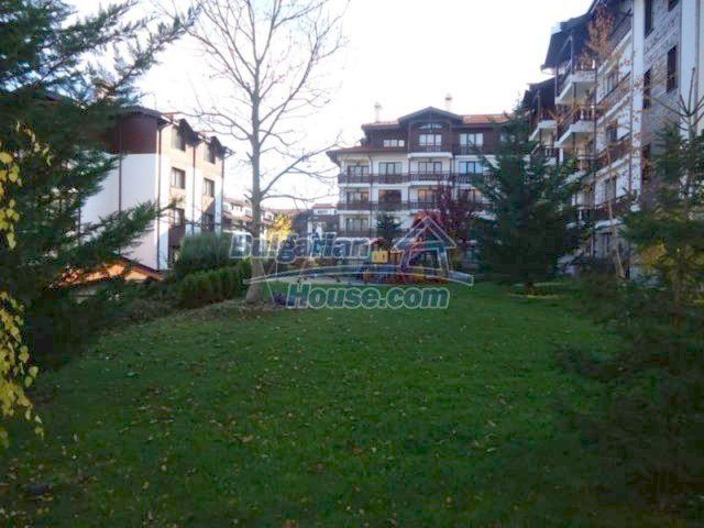 11690:17 - Elegant furnished studio with stunning panorama in Bansko