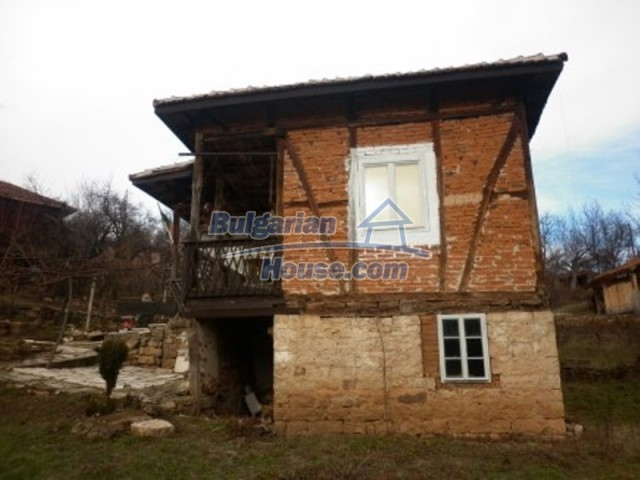 11691:4 - Inherently Bulgarian house in the mountains near Vratsa