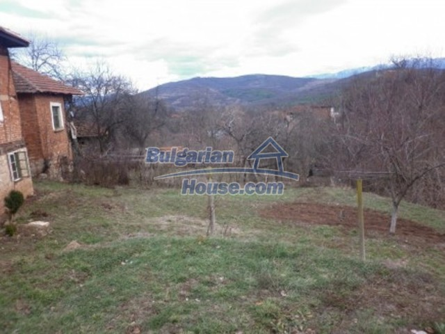 11691:6 - Inherently Bulgarian house in the mountains near Vratsa
