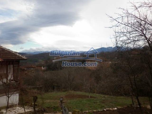 11691:7 - Inherently Bulgarian house in the mountains near Vratsa