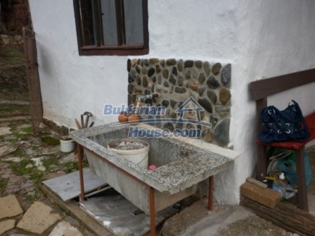 11691:8 - Inherently Bulgarian house in the mountains near Vratsa