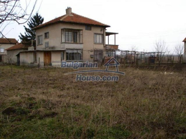 11692:1 - Well presented massive house 2 min drive from Yambol