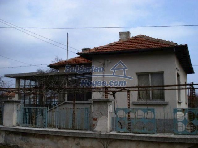 11692:2 - Well presented massive house 2 min drive from Yambol