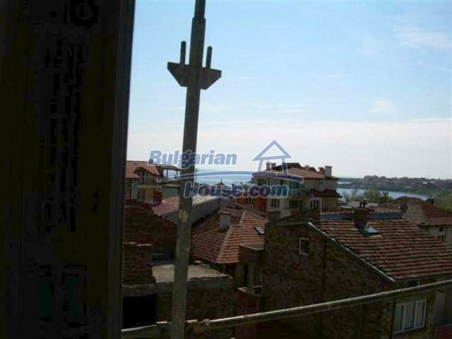 11694:5 - Cheap coastal apartments in Tsarevo with captivating sea views