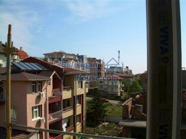 11694:6 - Cheap coastal apartments in Tsarevo with captivating sea views