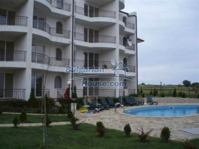 11695:1 - Utterly completed coastal apartment in Burgas city