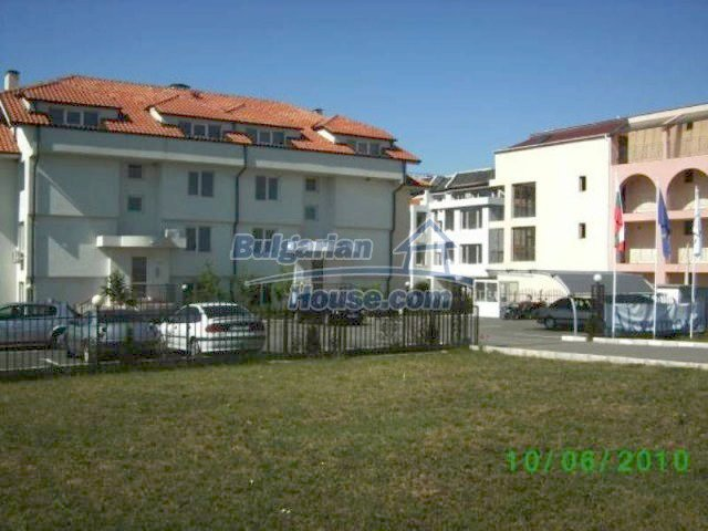 11695:4 - Utterly completed coastal apartment in Burgas city