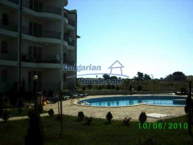 11695:6 - Utterly completed coastal apartment in Burgas city