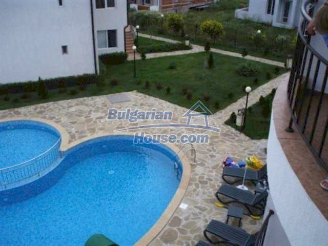 11695:7 - Utterly completed coastal apartment in Burgas city