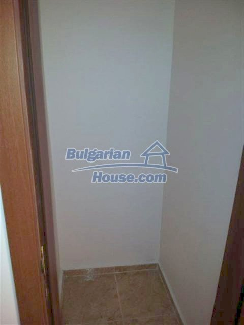 11695:22 - Utterly completed coastal apartment in Burgas city