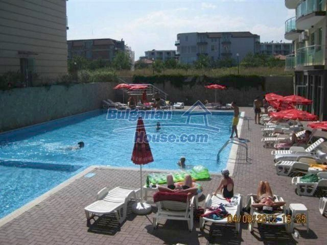 11696:6 - Luxury elegant seaside apartment 200 m from the beach in Burgas