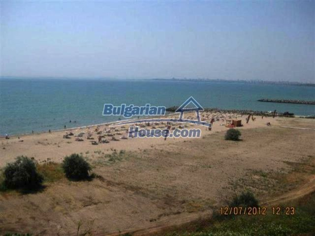 11696:8 - Luxury elegant seaside apartment 200 m from the beach in Burgas