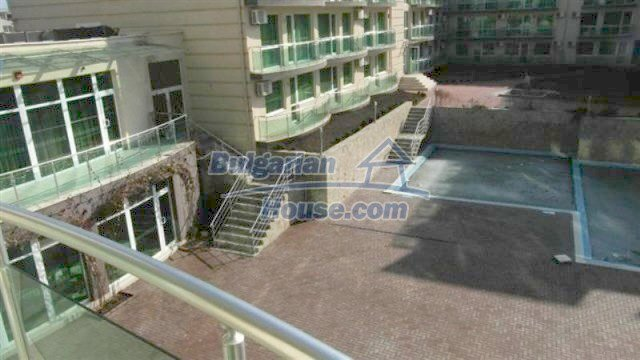 11696:21 - Luxury elegant seaside apartment 200 m from the beach in Burgas