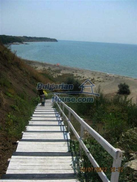 11696:23 - Luxury elegant seaside apartment 200 m from the beach in Burgas
