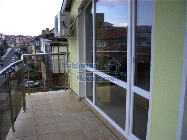 11697:2 - Variety of seaside apartments with sea views in Tsarevo