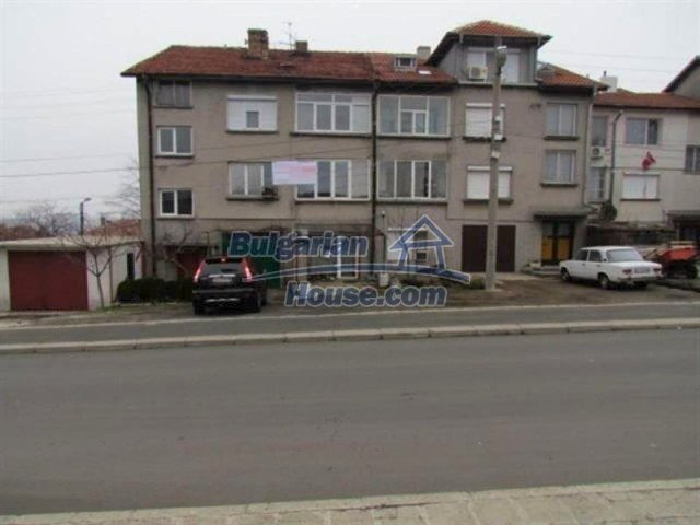 11698:1 - Beautiful spacious coastal three-storey house 6 km from Burgas