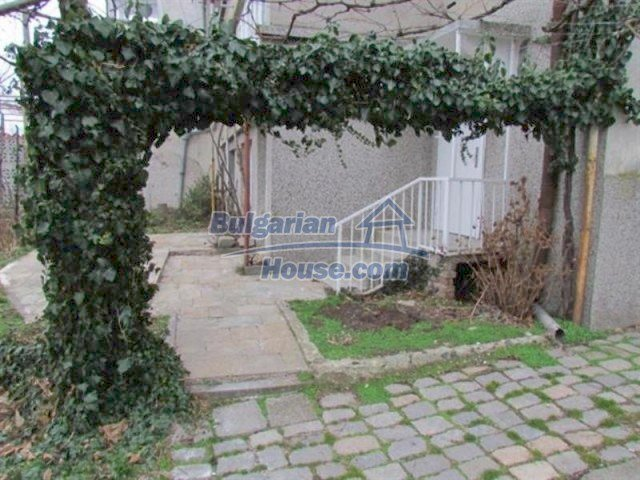 11698:4 - Beautiful spacious coastal three-storey house 6 km from Burgas