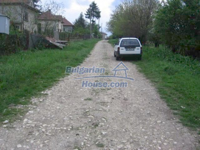 11702:6 - Lovely country house with a huge plot of land near Vratsa