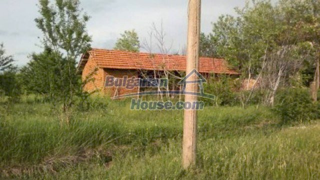 11702:8 - Lovely country house with a huge plot of land near Vratsa