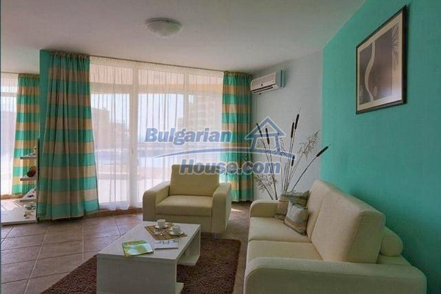 11703:3 - Attractive furnished coastal apartment in Aheloy