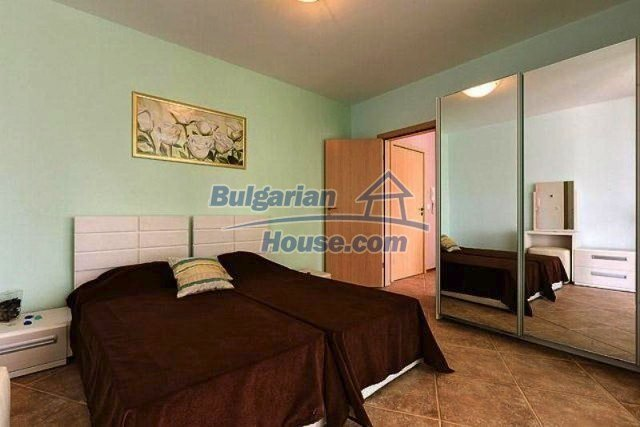 11703:4 - Attractive furnished coastal apartment in Aheloy