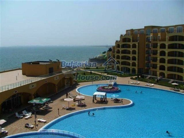 11703:7 - Attractive furnished coastal apartment in Aheloy