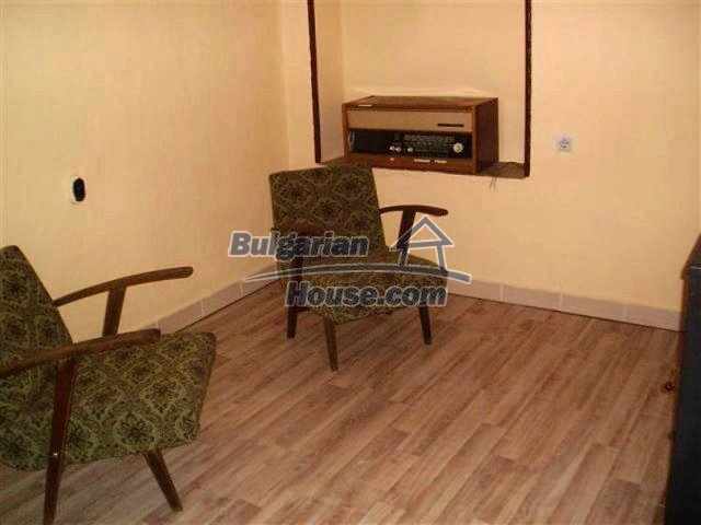 11704:3 - Pretty partly furnished and renovated house 13 km from Elhovo