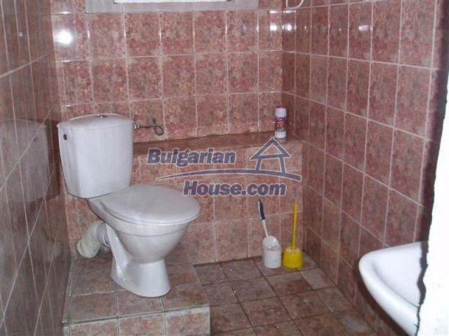 11704:12 - Pretty partly furnished and renovated house 13 km from Elhovo