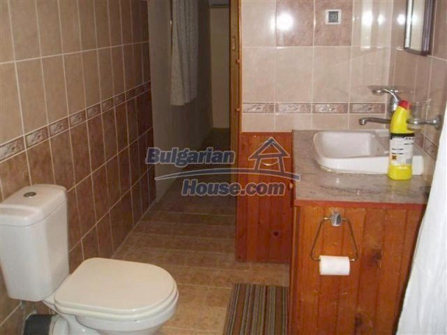 11704:9 - Pretty partly furnished and renovated house 13 km from Elhovo