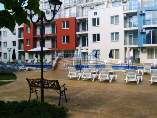 11706:1 - Attractive spacious three-bedroom apartment in Sunny Beach