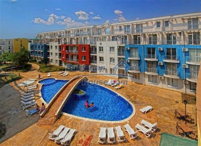 11706:2 - Attractive spacious three-bedroom apartment in Sunny Beach