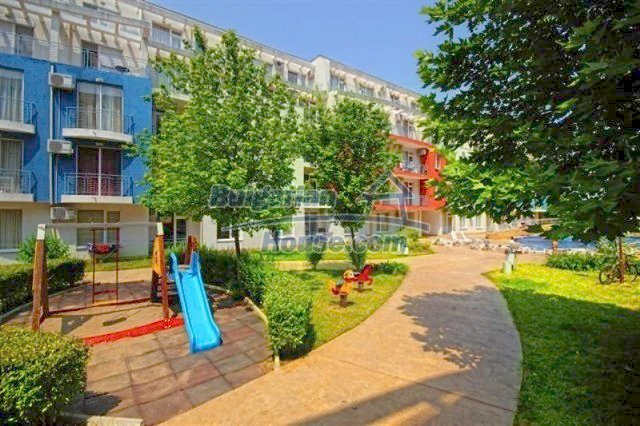 11706:3 - Attractive spacious three-bedroom apartment in Sunny Beach