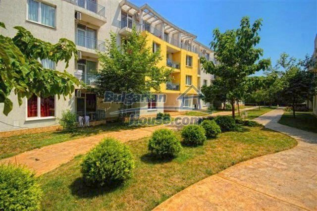11706:4 - Attractive spacious three-bedroom apartment in Sunny Beach