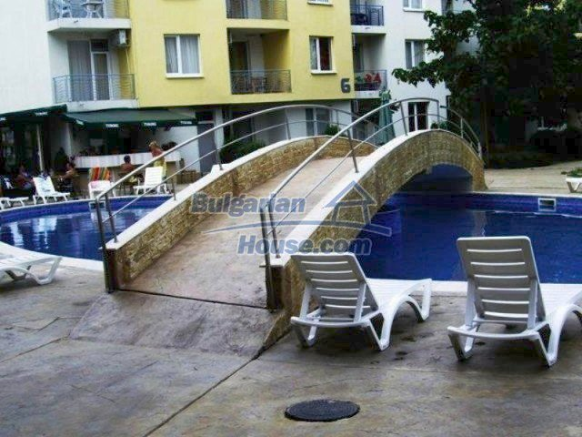 11706:12 - Attractive spacious three-bedroom apartment in Sunny Beach