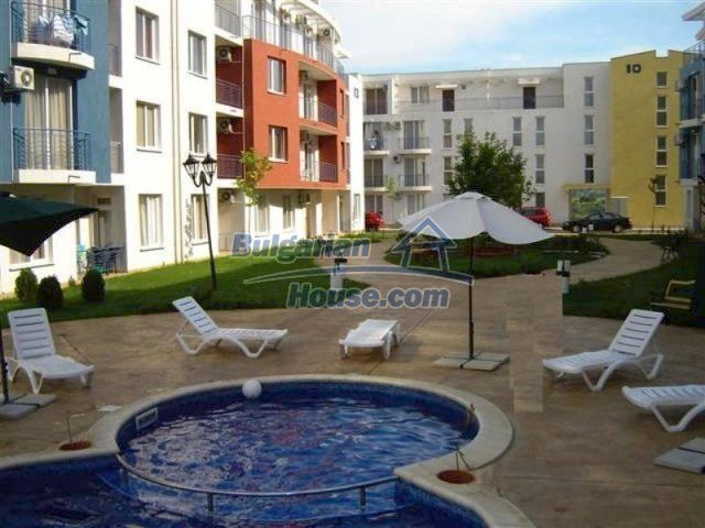 11706:7 - Attractive spacious three-bedroom apartment in Sunny Beach