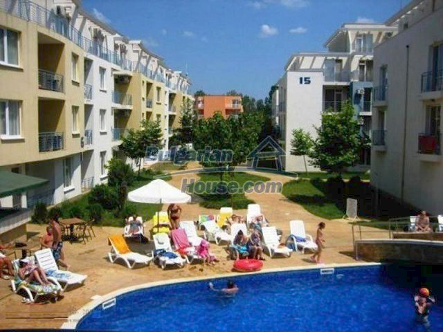 11706:8 - Attractive spacious three-bedroom apartment in Sunny Beach